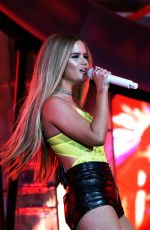 MAREN MORRIS Performs at Coachella Valley Music and Arts Festival 04/21/2019