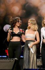 MAREN MORRIS Performs for Loretta Lynn: An All-star Birthday Celebration Concert in Nashville 04/01/2019