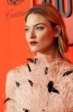 MARTHA HUNT at Time 100 Gala in New York 04/23/2019