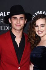 MARY MOUSER at Cobra Kai, Season 2 Premiere in Beverly Hills 04/23/2019
