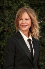 MEG RYAN at When Harry Met Sally 30th Anniversary Screening in Los Angeles 04/11/2019