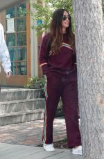 MEGAN FOX Out Shopping in Calabasas 04/27/2019