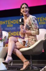 MELISSA BARRERA at Deadline Contenders Emmy Event in Los Angeles 04/07/2019