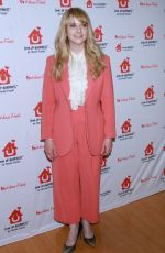 MELISSA RAUCH at The Tales of Tofu Book Event in New York 04/15/2019
