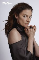 MICHELLE GOMEZ in Bello Magazine, April 2019