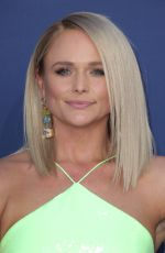 MIRANDA LAMBERT at 2019 Academy of Country Music Awards in Las Vegas 04/07/2019