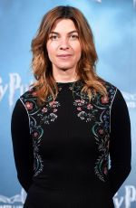 NATALIA TENA at Harry Potter the Exhibition Launch in Madrid 04/10/2019