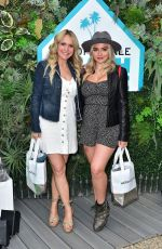 NATALIE ALYN LIND at Aero x Repreve Eco Friendly Collection in Malibu 04/26/2019