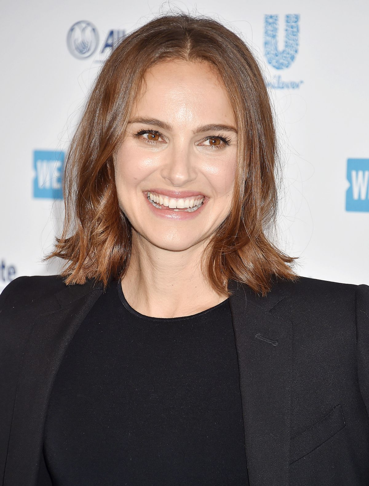 NATALIE PORTMAN at We Day California 2019 in Inglewood 04 ...