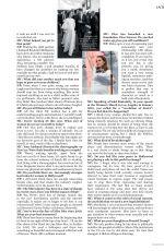 NATALIE PORTMAN in Marie Claire Magazine, Australia May 2019