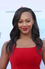 NIA SIOUX at Ending Youth Homelessness: A Benefit for My Friend's Place in Los Angeles 04/06/2019