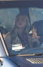 NICOLA PELTZ Out at Coachella in Indio 04/13/2019