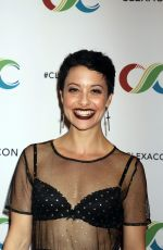 NICOLE PACENT at Clexacon at Tropicana Hotel & Casino in Las Vegas 04/13/2019