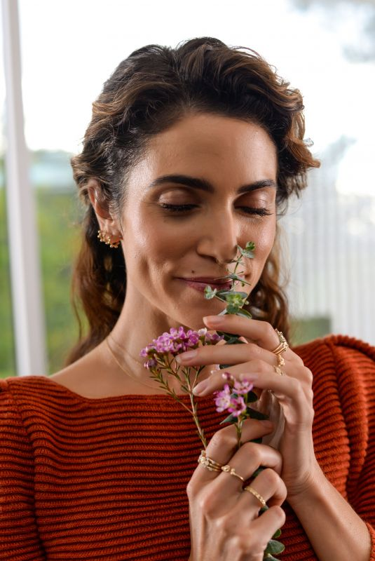 NIKKI REED for Refinery29, March 2019
