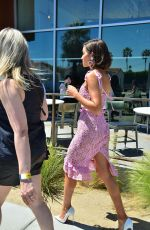 OLIVIA CULPO at Lucky Brand & Rolling Stone Live Present Desert Jam in Palm SPrings 04/13/2019