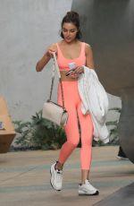 OLIVIA CULPO Shopping at Walgreens in Los Angeles 04/03/2019