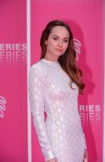 OPHELIE DUVILLARD at Canneseries Cannes International Series Festival 04/08/2019