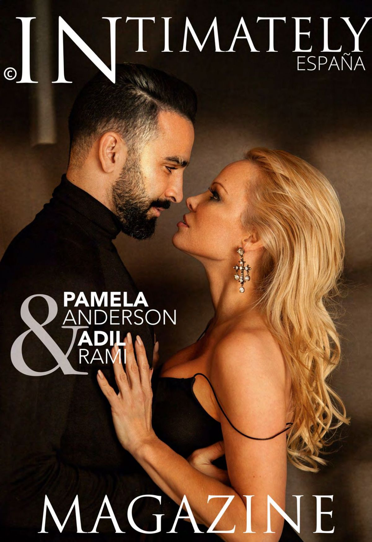 Anderson 2019 pamela The Stunning