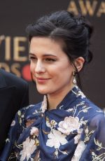 PHOEBE FOX at 2019 Laurence Olivier Awards in London 04/07/2019