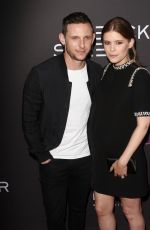 Pregnant KATE MARA at Teen Spirit SpecialScreening in Los Angeles 04/02/2019