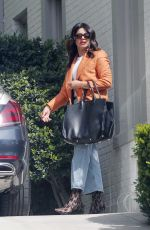 PRIYANKA CHOPRA and MINDY KALING Out in Los Angeles 04/07/2019