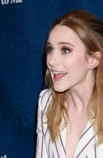RACHEL BROSNAHAN at What the Constitution Means To Me Opening Night in New york 03/31/2019