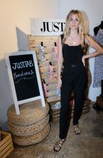 RACHEL MCCORD at Justfab and Shoedazzle Present: The Desert Oasis in Los Angeles 04/04/2019