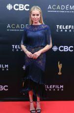 REBECCA ROMIJN at 2019 Canadian Screen Awards Gala 03/31/2019