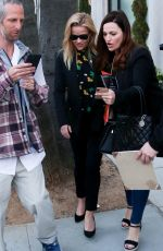 REESE WITHERSPOON Out and About in Los Angeles 04/14/2019