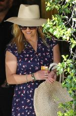 REESE WITHERSPOON Out for Lunch in Los Angeles 04/06/2019