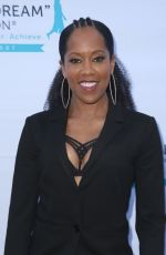 REGINA KING at I Have a Dream Foundation Los Angeles Dreamer Dinner Benefit 03/31/2019