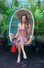 RILEY KEOUGH at Revolve Party at Coachella Festival in Indio 04/13/2019