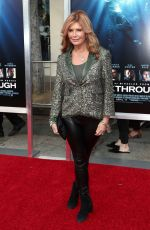 ROMA DOWNEY at Breakthrough Premiere in Los Angeles 04/11/2019