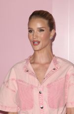 ROSIE HUNTINGTON-WHITELEY at Patrick Ta