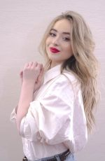 SABRINA CARPENTER for Huffington Post, Korea April 2019