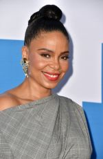 SANAA LATHAN at Little Premiere in Westwood 04/08/2019
