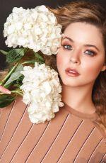 SASHA PIETERSE for Inlove Magazine, Spring Fever 2019