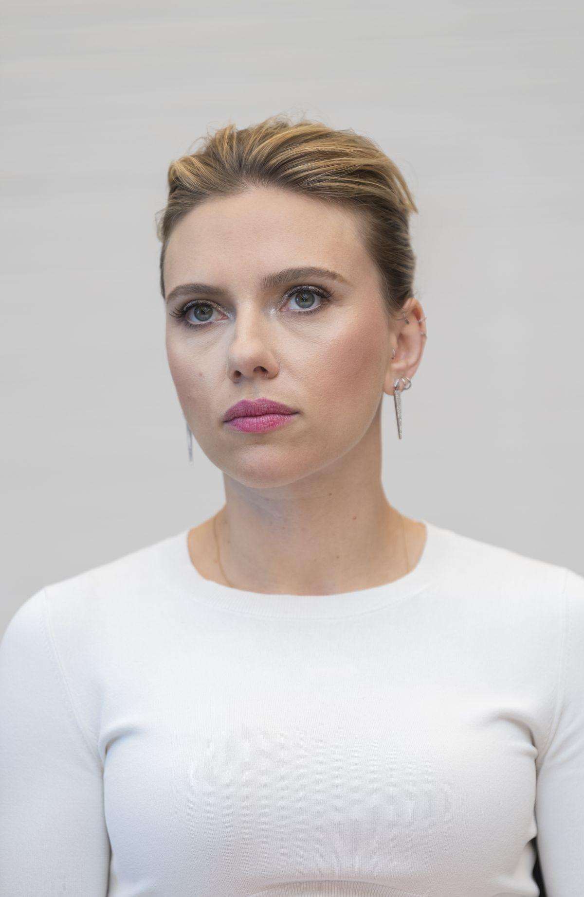 Scarlett Johansson Biography, Filmography, Net Worth ...   Scarlett Johansson