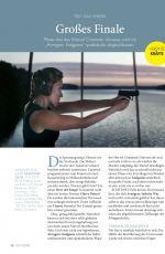 SCARLETT JOHANSSON in Dot. Magazine, May 2019