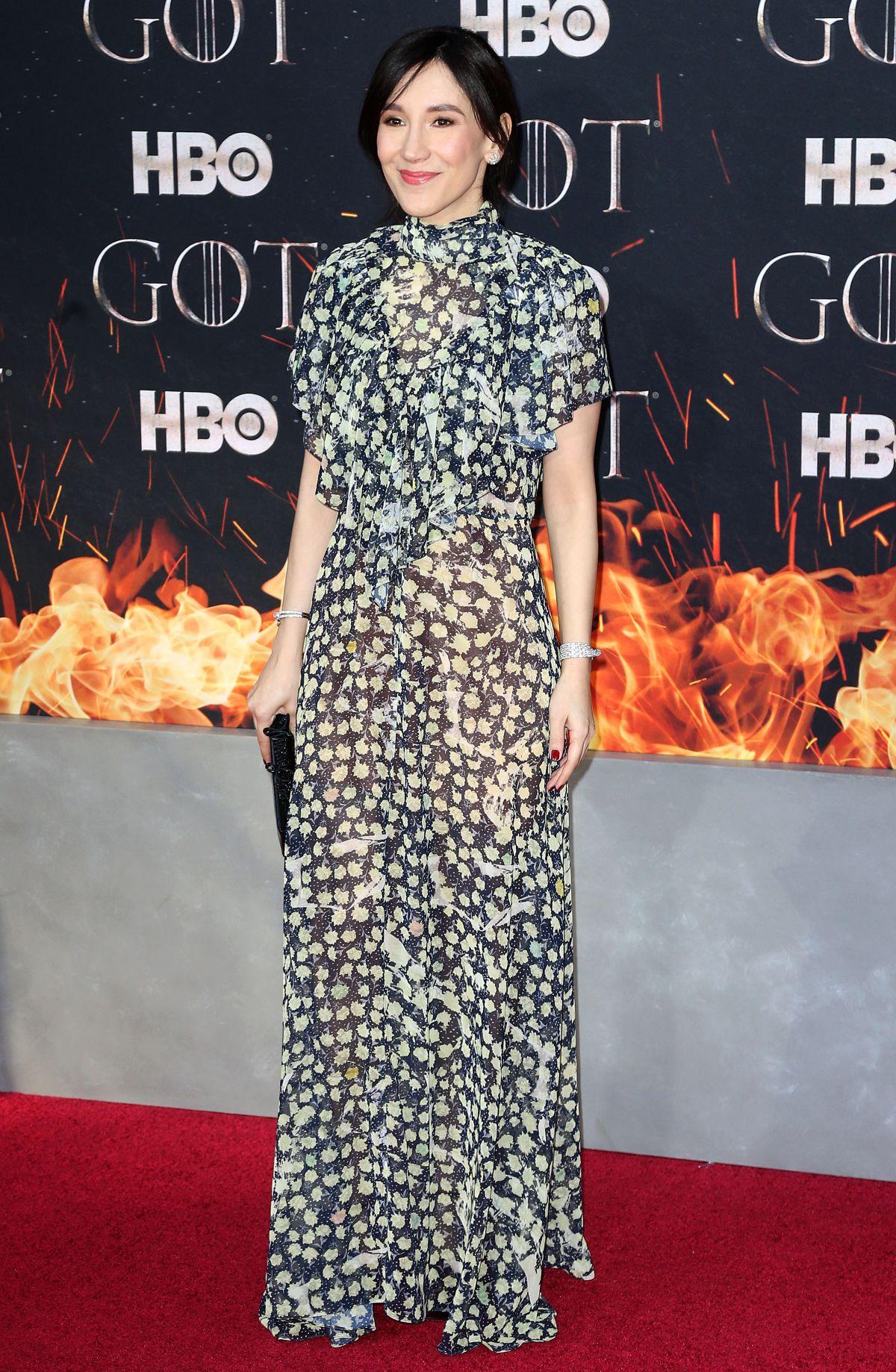 Sibel Kekilli Game Of Thrones Rolle
