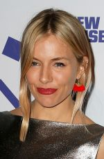 SIENNA MILLER at New Museum Spring 2019 Gala in New York 04/03/2019