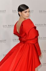SOFIA CARSON at Los Angeles Ballet's 2019 Gala in Beverly Hills 04/11/2019