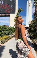 SOFIA JAMORA - Instagram Pictures 04/10/2019