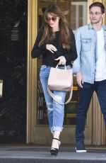 SOFIA VERGARA Out Shopping in Los Angeles 04/03/2019