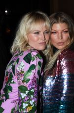 STACY FERGIE FERGUSON at Libertine Fashion Show in Los Angeles 04/26/2019