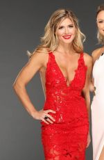 STACY KEIBLER at WWE Hall of Fame Ceremony 04/06/2019