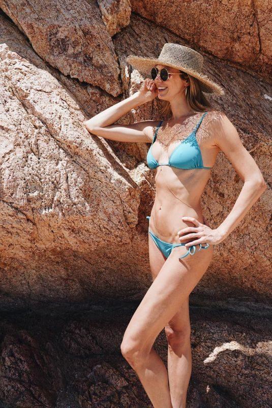 STACY KEIBLER in Bikini – Instagram 04/17/2019