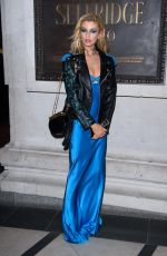 STELLA MAXWELL at Pat McGrath: A Technicolour Odyssey Launch Party in London 04/04/2019