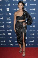STEPHANIE BEATRIZ at 2019 Glaad Media Awards in Los Angeles 03/28/2019