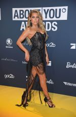 SYLVIE MEIS at About You Awards 2019 04/18/2019